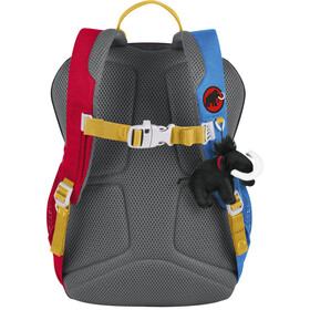 Mammut First Zip Backpack Children 16L colourful